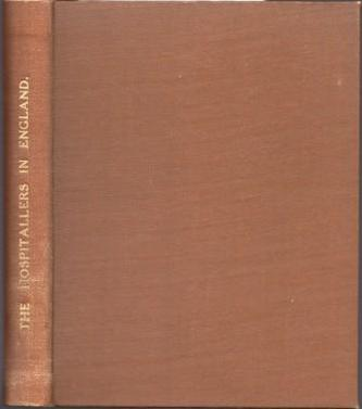 LARKING, The Rev. Lambert B. (Edited by) with an historical introduction by John Mitchell Kemble.