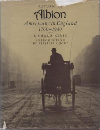 KENIN, Richard. (Introduction by Alistair Cooke).