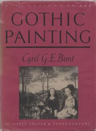 BUNT, Cyril G.E.