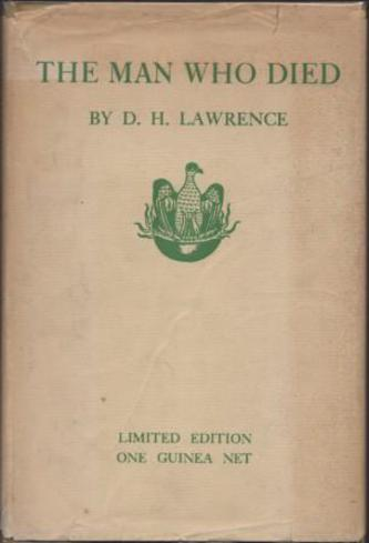 LAWRENCE, D. H.