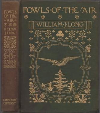 LONG, William J. (Illustrated by Charles Copeland).