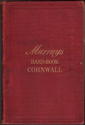 MURRAY'S CORNWALL.
