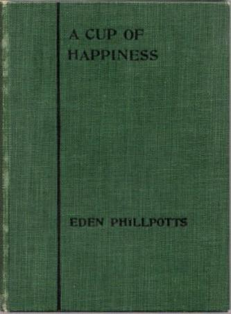 PHILLPOTTS, Eden.